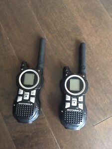 Motorola MR560R Walkie talkies