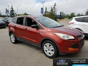 2014 Ford Escape S  -  Power Windows - $111.34 B/W