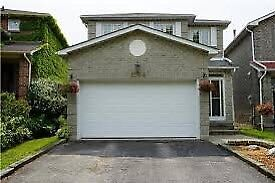 4 bed 4 bath pickering house for lease