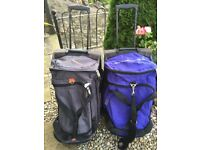 Large Snow and Rock Roller Kit Bags (pair)