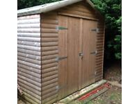 Garden Shed/Workshop