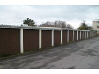 Garage to Rent - Willis Avenue North Baddesley Southampton SO52 9EN