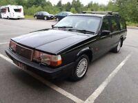 1994 Volvo 940 2.0 Turbo Auto Wentworth Estate
