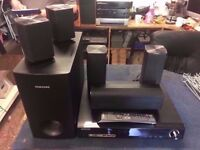 Samsung HT-Z310 Home Theater System