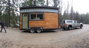 Tiny home / camper contractor