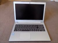 Lenovo Ideapad 510 with laptop case