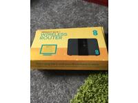 EE Brightbox wireless router