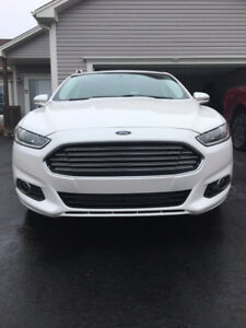 FS: 2014 Ford Fusion Sedan - AWD ECO-Boost