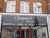 Nail Technician required in a busy Beauty Salon in West London (Southall)
