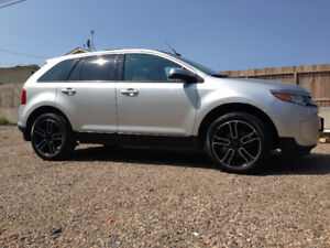 2014 Ford Edge AWD SEL -LOADED -  Taxes Paid !
