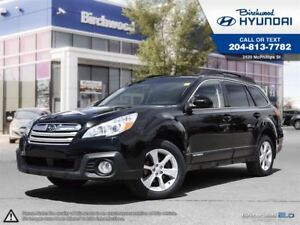 2014 Subaru Outback 2.5i Touring *Brand New Tires