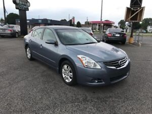 Nissan Altima 2.5 SL-CUIR-CAMERA-TOIT-MAGS-AUTOMATIC 2011