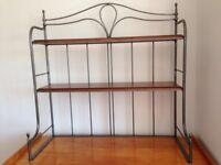 Ducal shelf unit