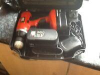 18v black and decker drill