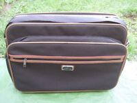 Antler Executive Cabin Luggage or Weekend Suitcase for £6.00