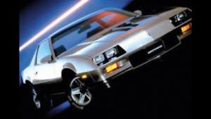 camaro  1982 a 1992