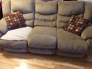 Used Recliner Couch