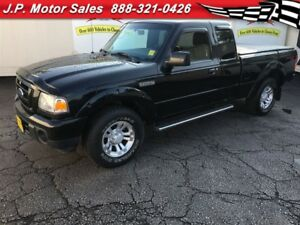 2011 Ford Ranger Sport, Auto, Traction Control, 4x4, Only 71, 00