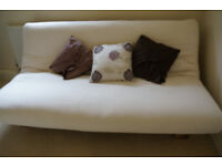 Futon - Double sofa bed