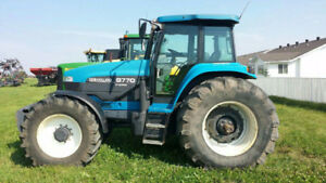 Multiple Tractor sale!