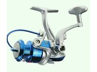 Coarse or trout fishing reel - brand new