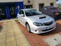 Subaru impreza D RC wanting bigger car 7 seater 4x4