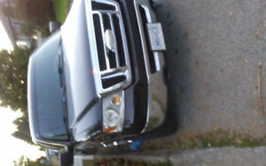 2007 Ford F-150 Pickup Truck