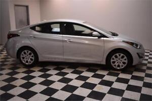 2015 Hyundai Elantra GL- HEATED SEATS*BLUETOOTH*CRUISE