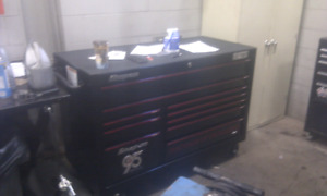 95th Anniversary Snap On Toolbox
