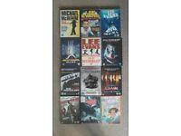 12 DVD Assortment