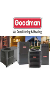 Heating/cooling/ gas lines/ appliance installation