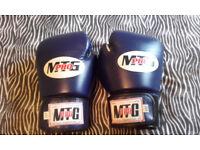 MGT Pro 8oz fight gloves