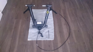 Mag+ CycleOps Trainer