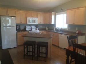 Bungalow Condo in the Northwest For Rent