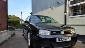 VW Golf 2.8 v6 4motion for sale