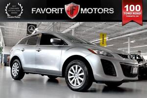 2011 Mazda CX-7 GX FWD | 5-PASSENGER | CRUISE CONTROL