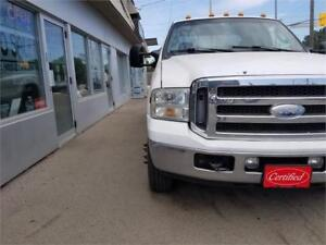 2005 Ford Super Duty F-350 Lariat Dually Diesel Certified