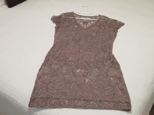 Formal JS Collection Woman's Dress - BRAND NEW!