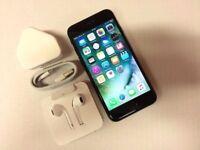 Apple iPhone 7 32GB, Black, Factory Unlocked, +APPLE WARRANTY, NO OFFERS
