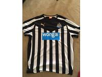 Newcastle United Top