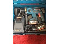 Bosch brushless hammer drill