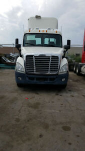 Day Cab Freightliner for sale