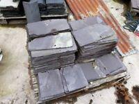 bangorblue slates