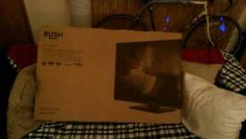 BUSH 32 inch LED TV