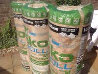 Eco Roll Insulation