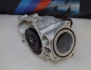 2001- 2006 BMW E46 M3 S54 ENGINE COOLING MECHANICAL WATER PUMP