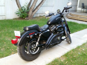 Price reduced Harley Iron