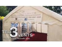 MARQUEE HIRE | 15% OFF | FREE TABLE & CHAIRS