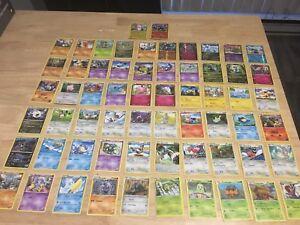 Lot de cartes Pokémon