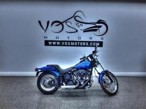 2004 Harley-DavidsonFXSTB- Stock#V2637NP-Financing Available**